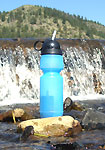 Berkey Sports Bottle Water Filter