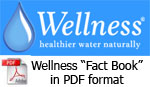 Wellness Fact Book
